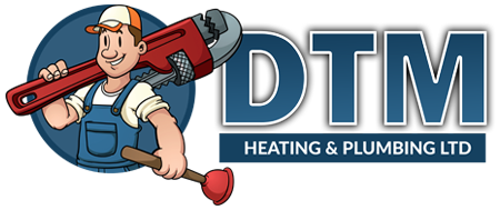 DTM Plumbing & Heating – London, Essex & Romford Plumbers
