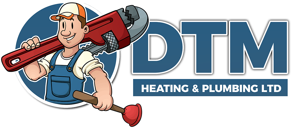 DTM Heating And Plumbing Ltd logo